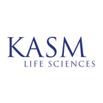 KASM Life Sciences Lab / Facility Logo