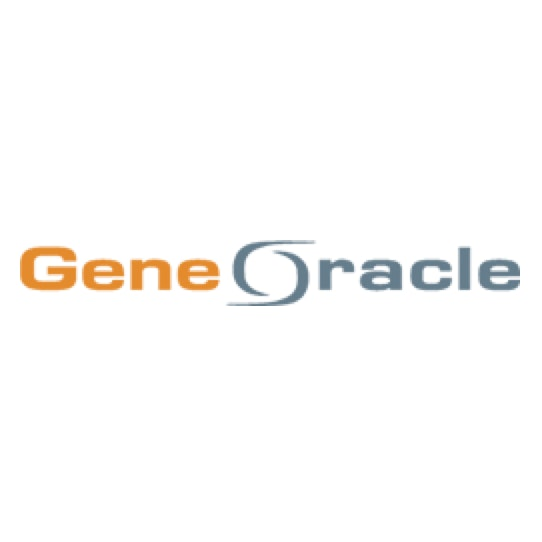 Gene Oracle Inc Lab / Facility Logo