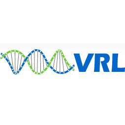 VRL Maryland, LLC Lab / Facility Logo