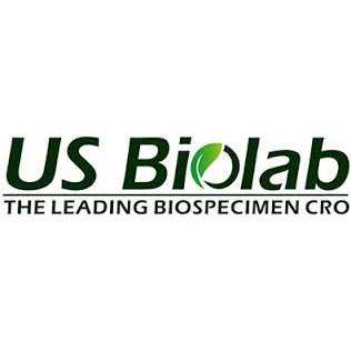 US Biolab Corporation, Inc Lab / Facility Logo