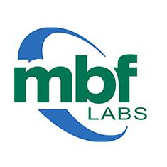 MBF Labs Lab / Facility Logo