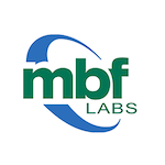 MBF Labs Lab / Facility Logo