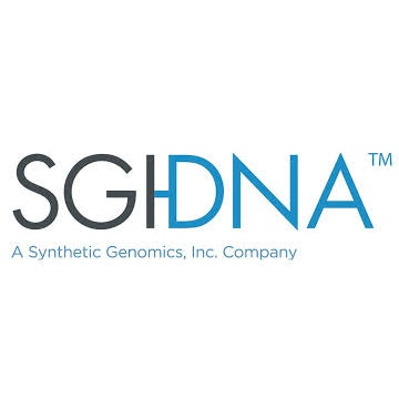 SGI-DNA, A Synthetic Genomics Company Lab / Facility Logo