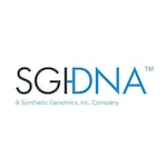 SGI-DNA Lab / Facility Logo