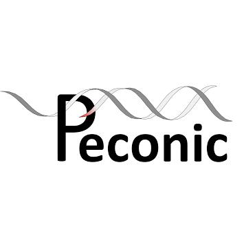 Peconic, LLC Lab / Facility Logo