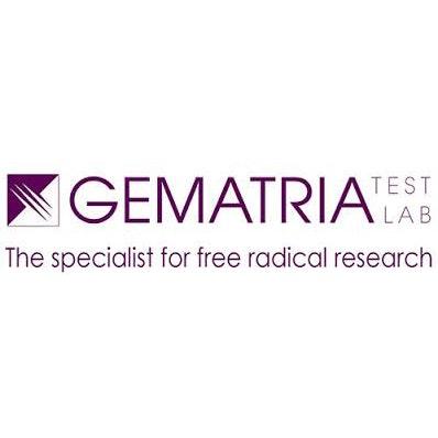 Gematria Test Lab GmbH Lab / Facility Logo