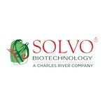 SOLVO Biotechnology, Inc. Lab / Facility Logo