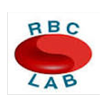 Red Blood Cell Lab Lab / Facility Logo