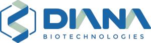 DIANA Biotechnologies, s.r.o. Lab / Facility Logo