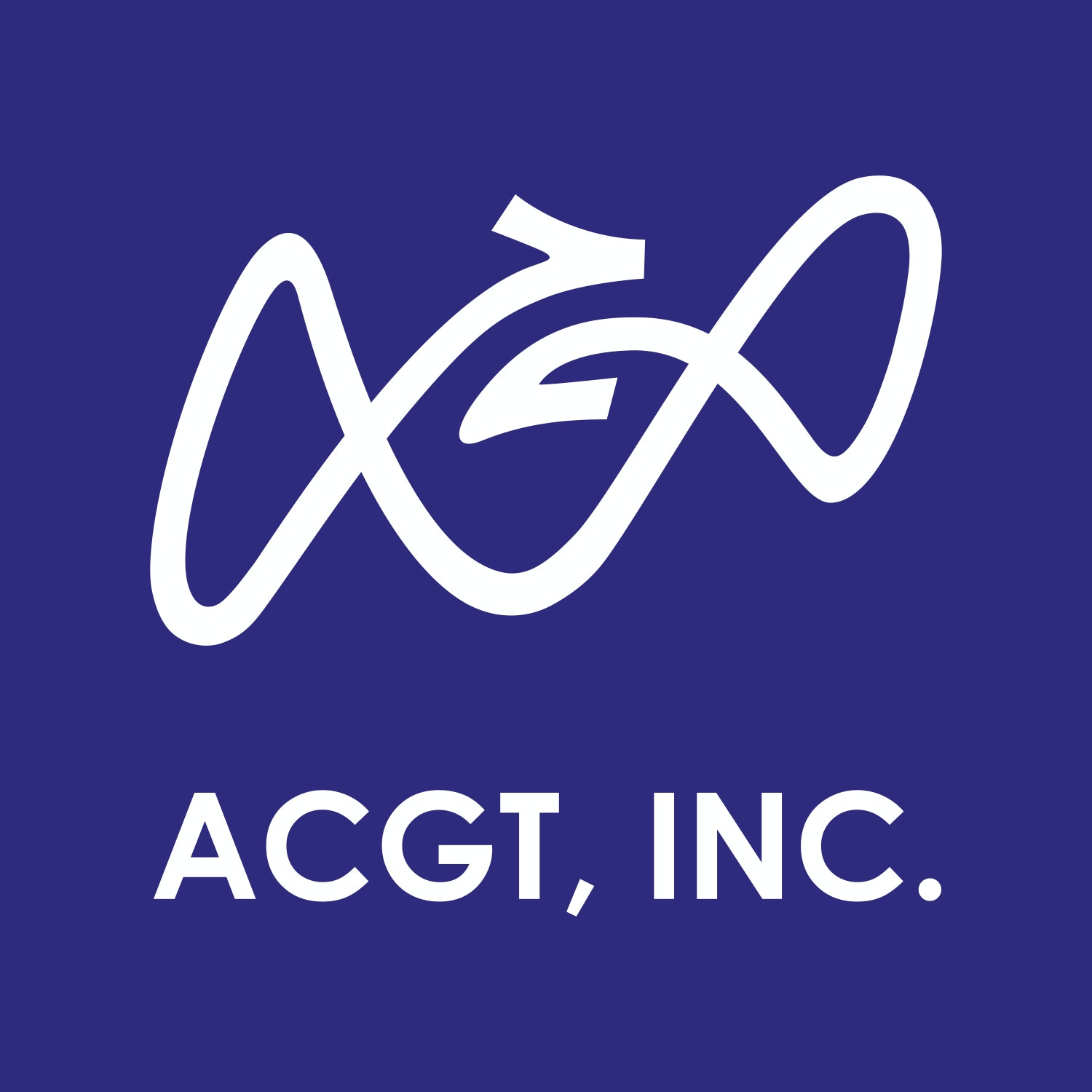 ACGT, Inc. (CLIA Compliant) Lab / Facility Logo