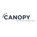 Canopy Biosciences Lab / Facility Logo