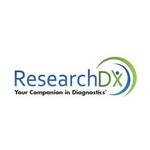 ResearchDx Lab / Facility Logo