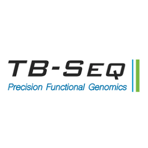 TB-SEQ, Inc. Lab / Facility Logo