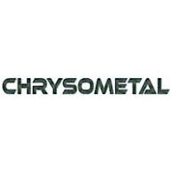 CHRYSOMETAL Lab / Facility Logo