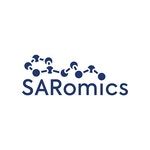 SARomics Biostructures AB Lab / Facility Logo