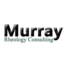 Murray Rheology Consulting Lab / Facility Logo