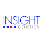 Insight Genetics, Inc. Lab / Facility Logo