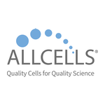 AllCells - Quality Cells for Quality Science Lab / Facility Logo