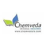 Chemveda Life Sciences Lab / Facility Logo