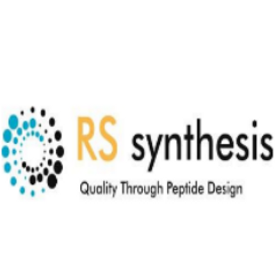 RS Synthesis Lab / Facility Logo