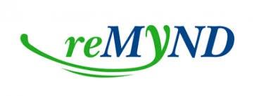 reMYND Lab / Facility Logo