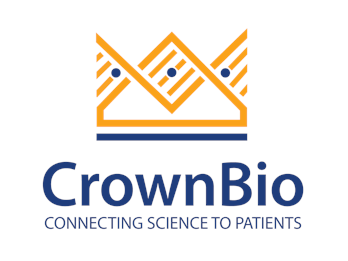 Crown Bioscience Inc. Lab / Facility Logo