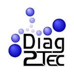DIAG2TEC Lab / Facility Logo
