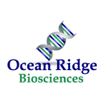 Ocean Ridge Biosciences Lab / Facility Logo