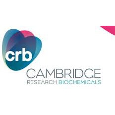 Cambridge Research Biochemicals (CRB) Lab / Facility Logo
