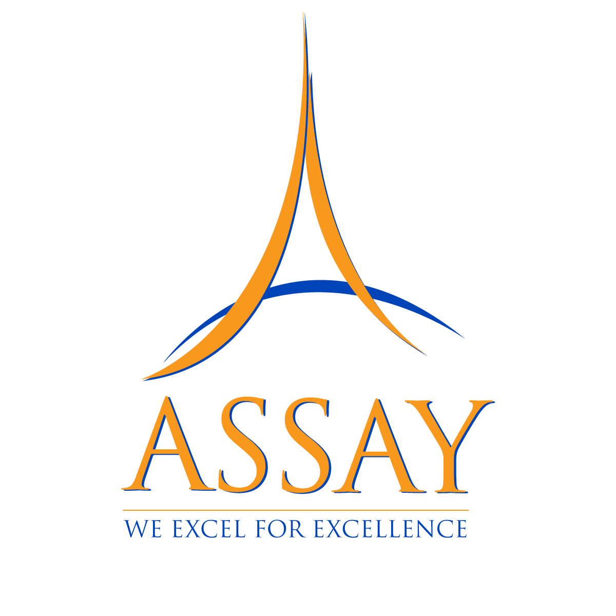 ASSAY Clinical Research Lab / Facility Logo