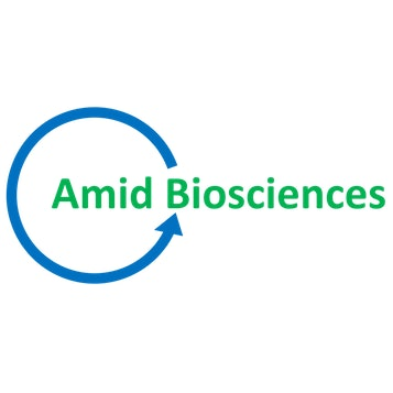 Amid Biosciences LLC Lab / Facility Logo