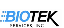 BioTek Services Lab / Facility Logo