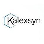 Kalexsyn, Inc. Lab / Facility Logo