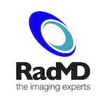 Rad MD Lab / Facility Logo