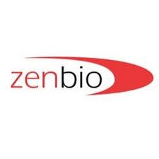 ZenBio Lab / Facility Logo