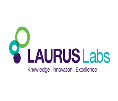 Laurus Labs Lab / Facility Logo