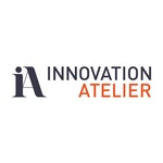 Innovation Atelier SA Lab / Facility Logo