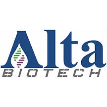 Alta Biotech, LLC Lab / Facility Logo