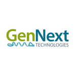 GenNext Technologies Lab / Facility Logo