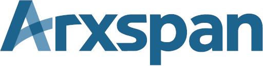 Arxspan Lab / Facility Logo