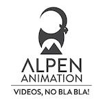 Frank Metzel Alpen Consulting Lab / Facility Logo