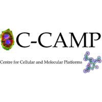 Biologics Characterization Facility Lab / Facility Logo