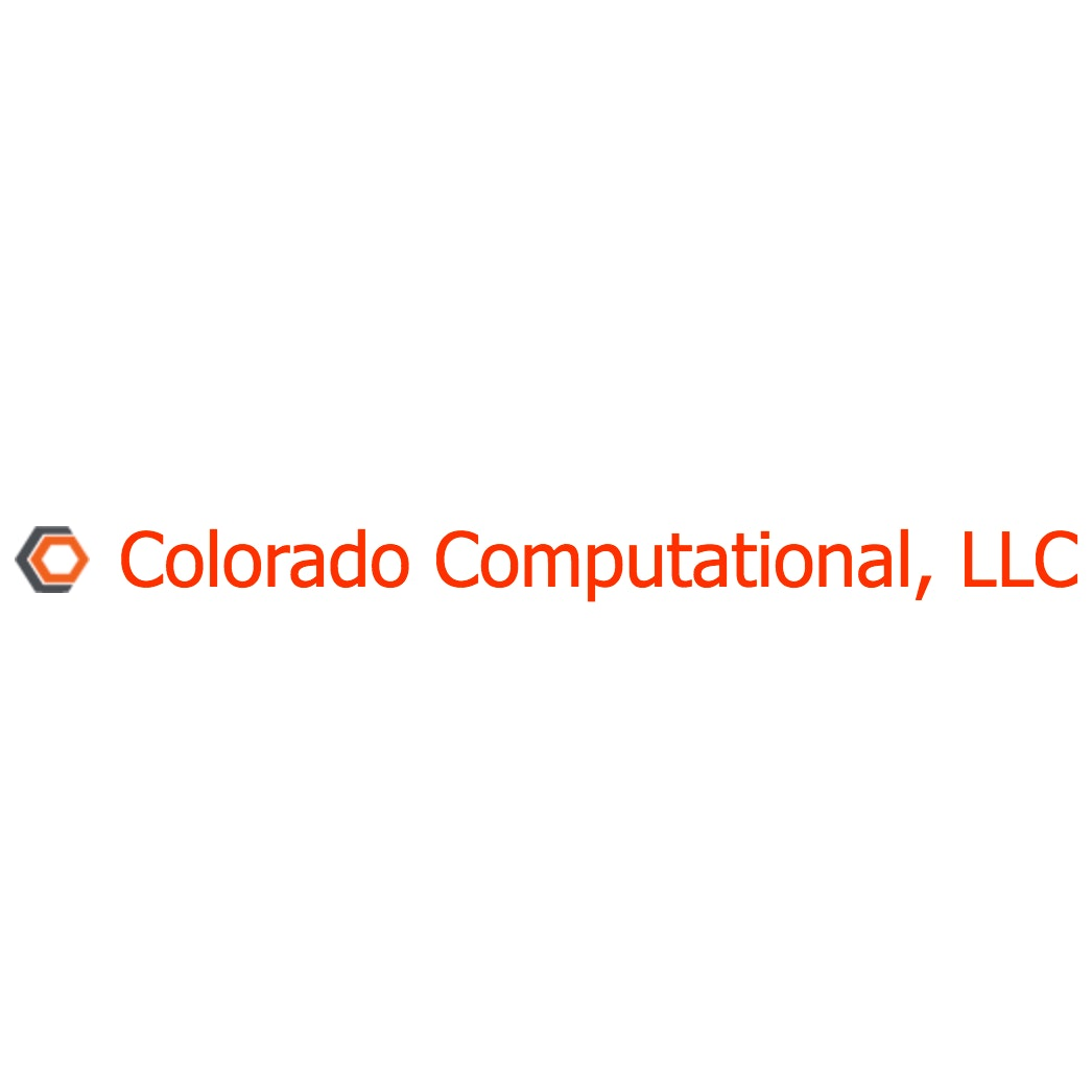 Colorado Computational, LLC Lab / Facility Logo