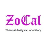 ZoCal Thermal Analysis Laboratory Lab / Facility Logo