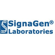 SignaGen Laboratories Lab / Facility Logo