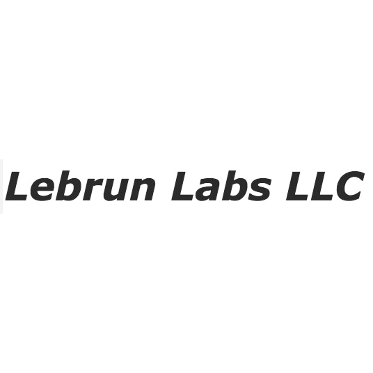 Lebrun Labs LLC Lab / Facility Logo