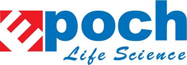 Epoch Life Science Lab / Facility Logo