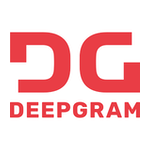 Deepgram Brain Lab / Facility Logo