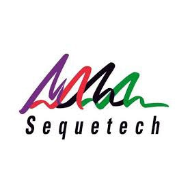 Sequetech Lab / Facility Logo
