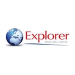 Explorer Associates Lab / Facility Logo